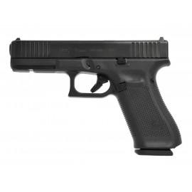 Pistolet Glock 17 Gen5 FS MOS