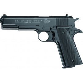 COLT GOVERNMENT 1911 A1 9MM PA
